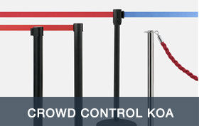 KOA Crowd Control