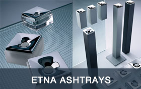 Etna Ashtrays